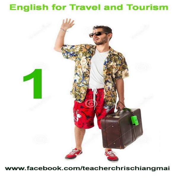 Travel 1