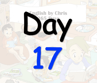 365 Day 17