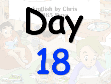 365 Day 18