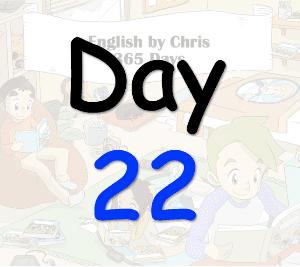 365 Day 22