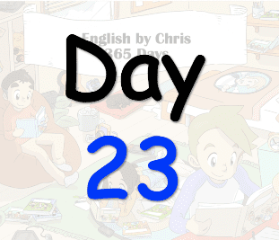 365 Day 23