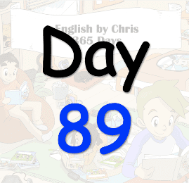 365 Day 89