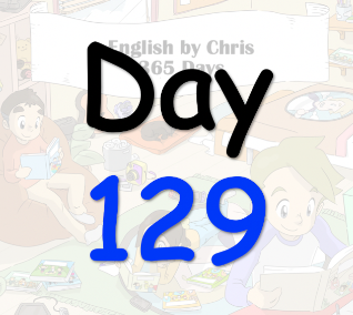 365 Day 129