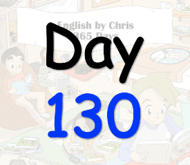 365 Day 130