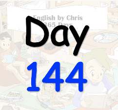 365 Day 144
