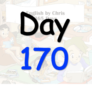 365 Day 170