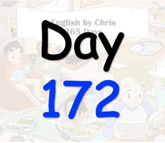 365 Day 172