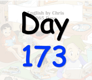 365 Day 173