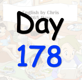 365 Day 178