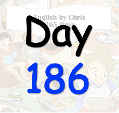 365 Day 186
