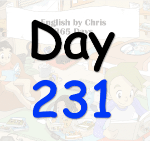 365 Day 231