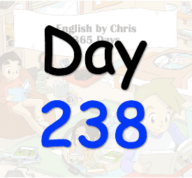 365 Day 238