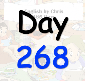 365 Day 268