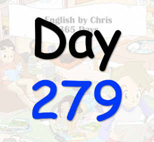 365 Day 279