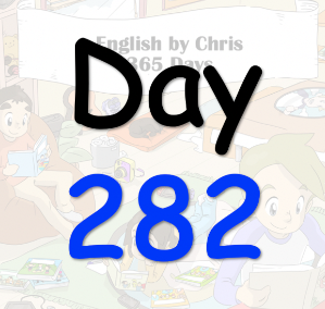 365 Day 282