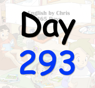 365 Day 293
